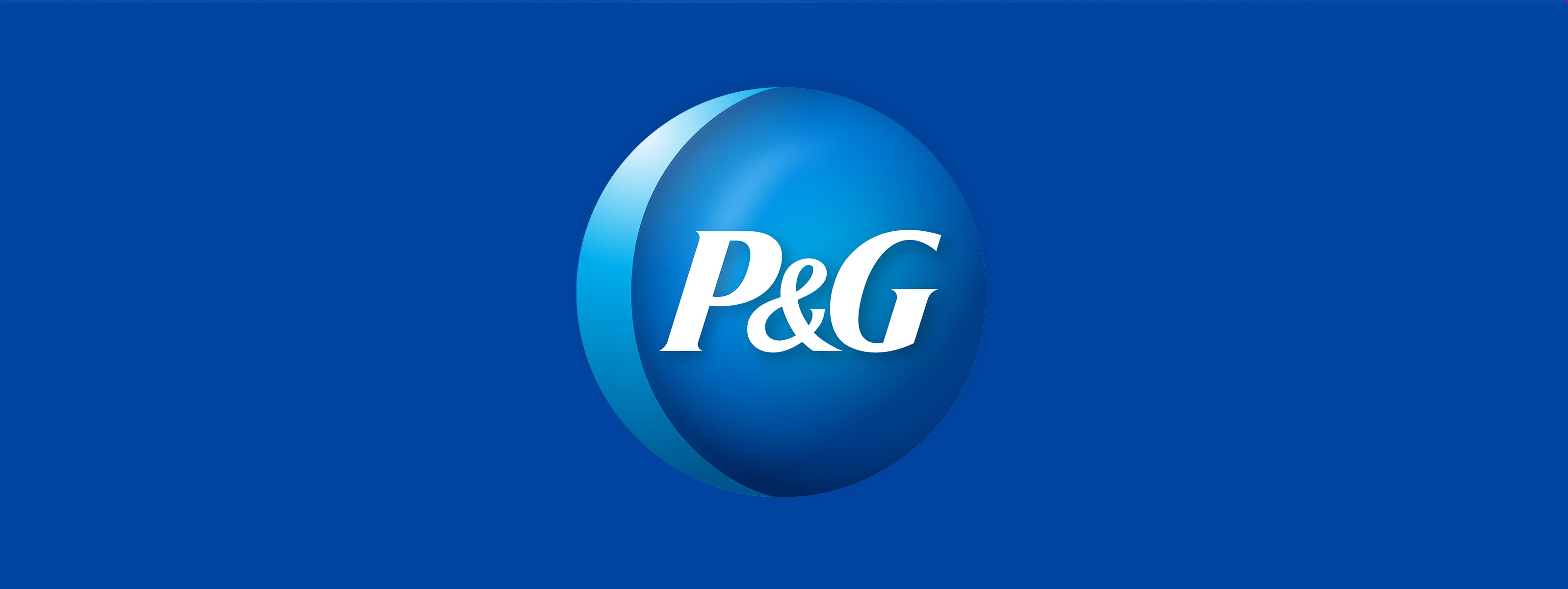 Procter and Gamble Banner